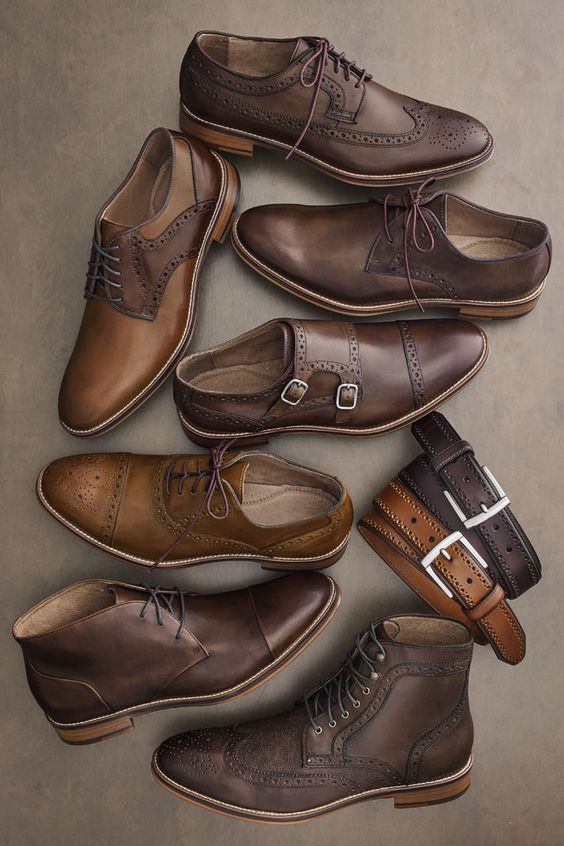 a3b77175eb0a 5 Must Have Shoes in Every Man s Wardrobe - TheStyleCity - Men s Fashion    Women s Fashion