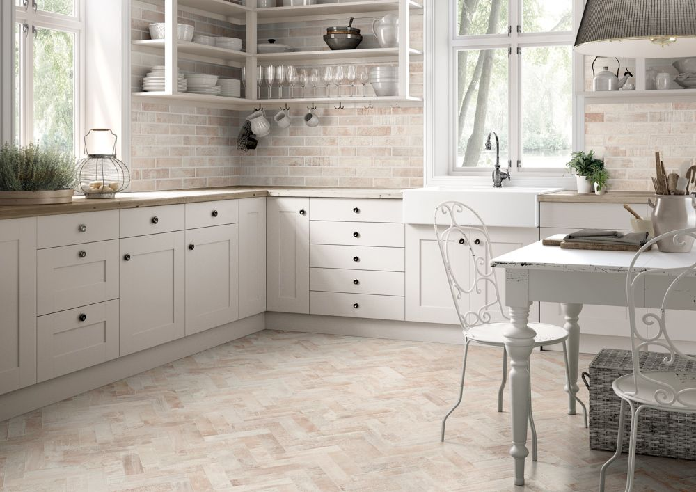 Kotto Calce Hall Bath Ceramic Floor Tiles Home Kitchen Flooring