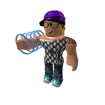 Mailla Gagnon On Roblox Anyone Know What Her User Name Is D Roblox Best Games Electronics Games