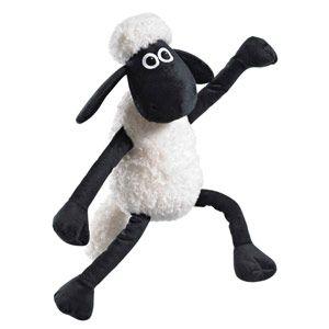 Peluchito de la oveja Shaun.
