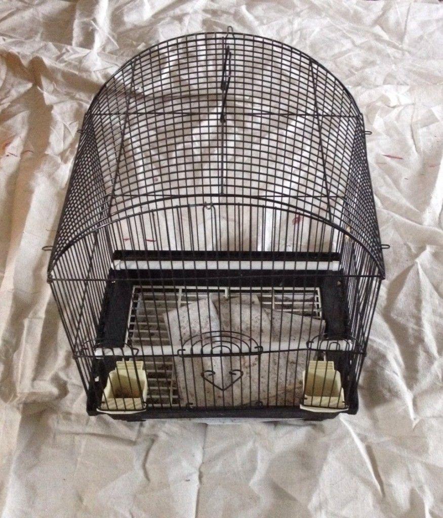 Birdcage Desk Organizer Bird Cage Spring Cleaning Checklist Cleaning Checklist