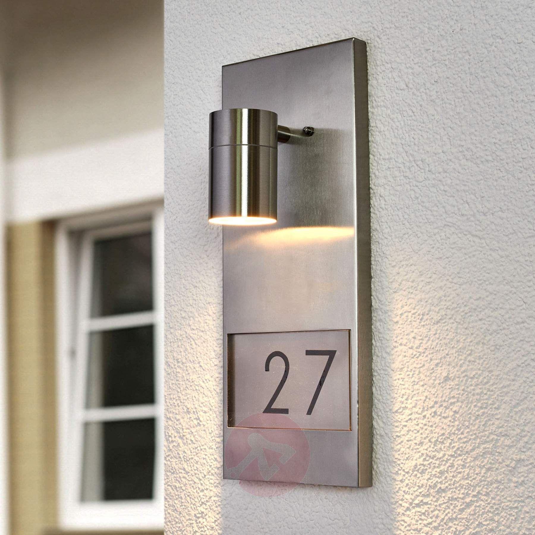 mooie huisnummerverlichting modena 7655 rvs 5522330 01