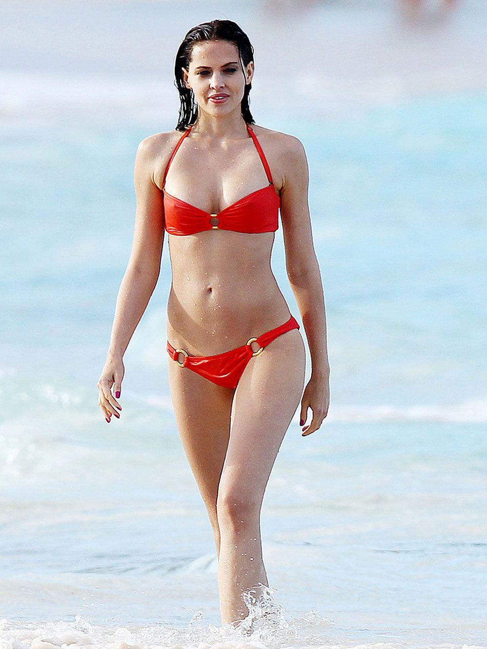 Emilia Clarke Bikini Emilia Clarke Bikini Celebrities