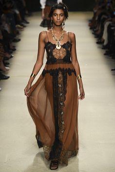 Favorite looks of Milan Fashion Week SS16