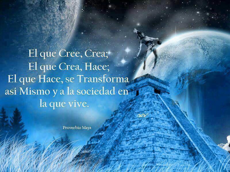 Creer crear..