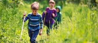 Why Kids Need To Spend Time In Nature >> Why Kids Need To Spend Time In Nature Kids In Nature Nature
