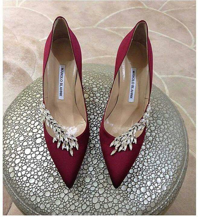 Manolo Blahnik 2016 Wedding Shoes Designer Wedding Shoes Me Too Shoes