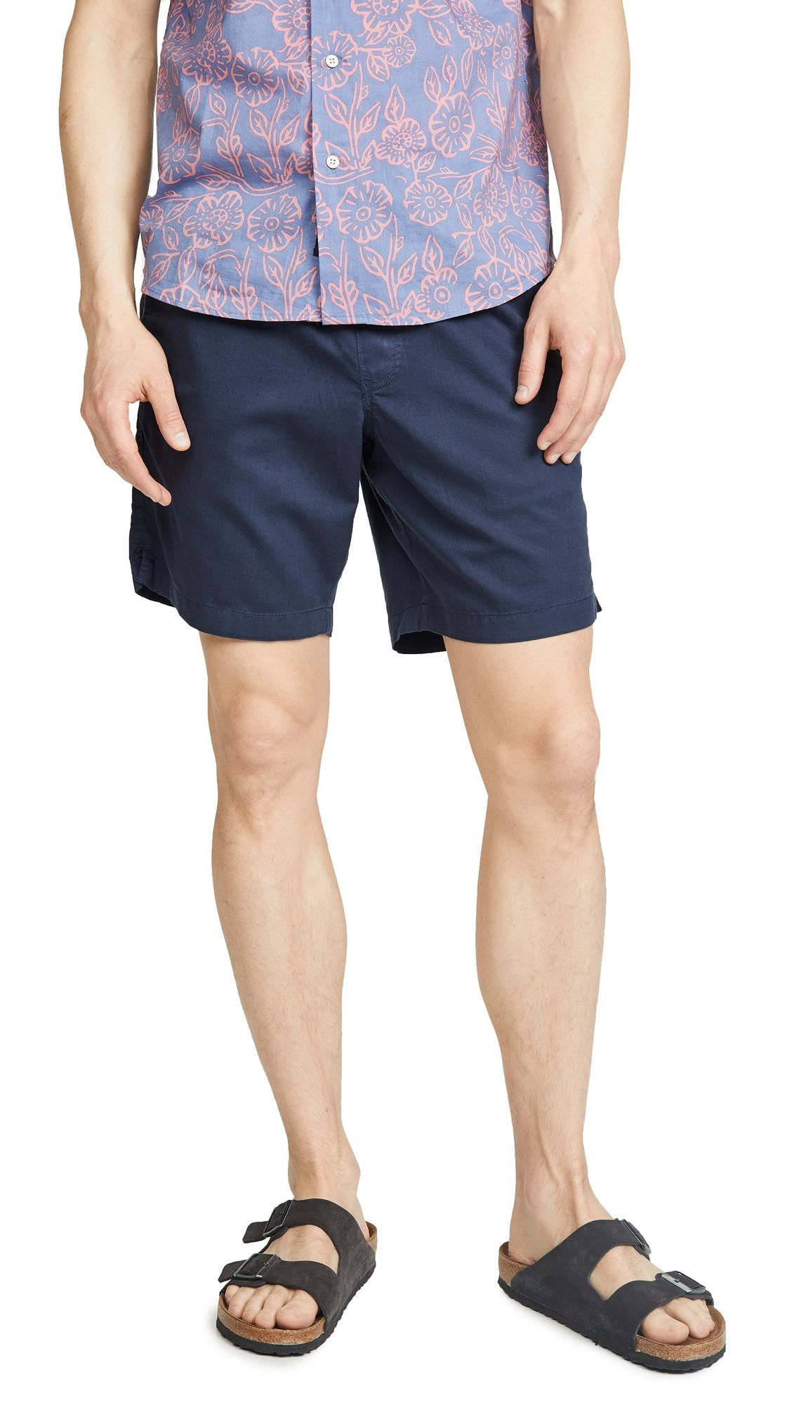 dff7520a15 FAHERTY EASY SHORTS. #faherty #cloth | Faherty in 2019 | Casual ...