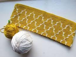 Resultado de imagen de tapestry crochet esquemas