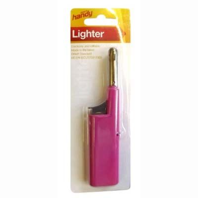 Small Electronic Refillable Candle Lighter Candle Lighters Electric Lighter Lighter