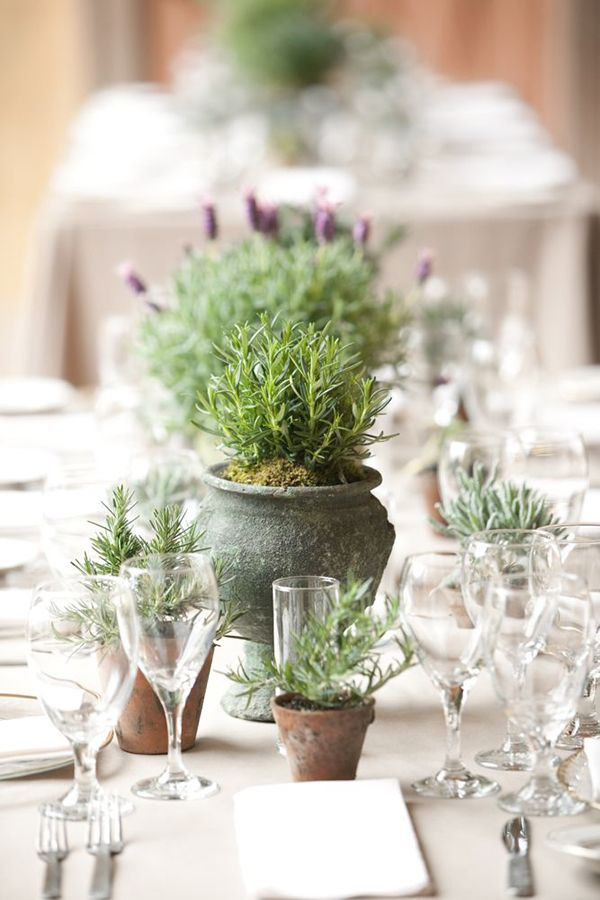 Brilliant Ideas For Natural And Eco Friendly Wedding Decorations Upcyclist Eco Friendly Wedding Wedding Plants Nature Wedding