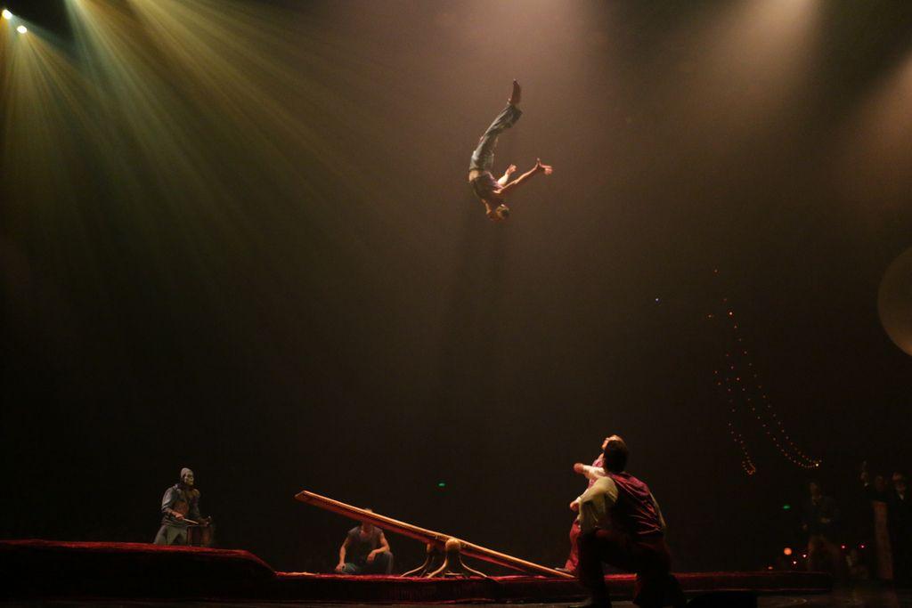 https://flic.kr/p/kT5R7B | cirque du soleil. | corteo