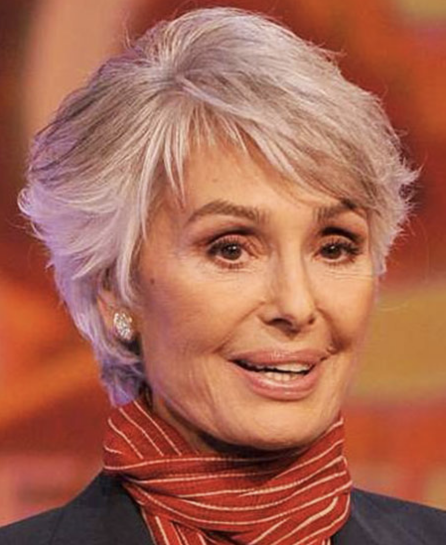 Hairstyles For Older Women Latest Hairstyles For Older Women Short Haircuts For Older Women Older Women Hairstyles Thick Hair Styles Haircuts For Fine Hair