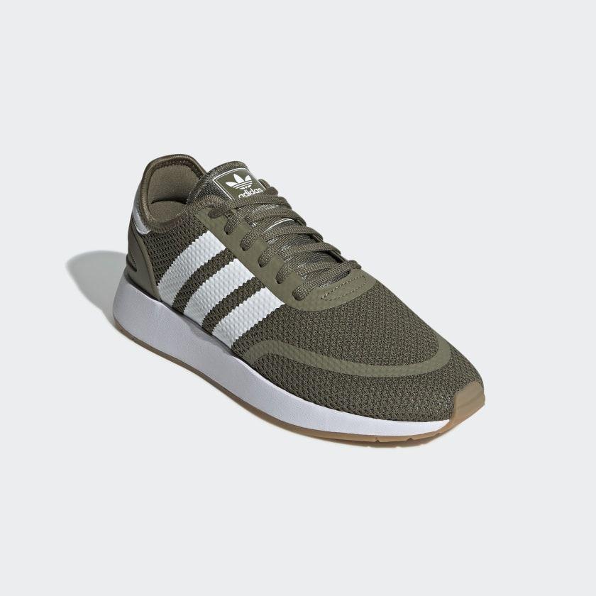 Adidas N-5923 Schoenen - Adidas, Hardloopschoenen en Schoenen