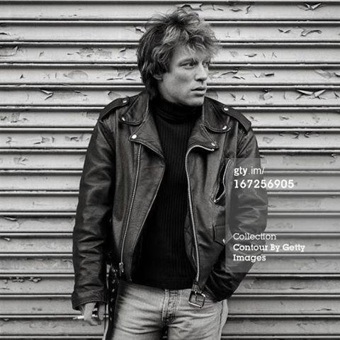 Jon Bon Jovi 2000