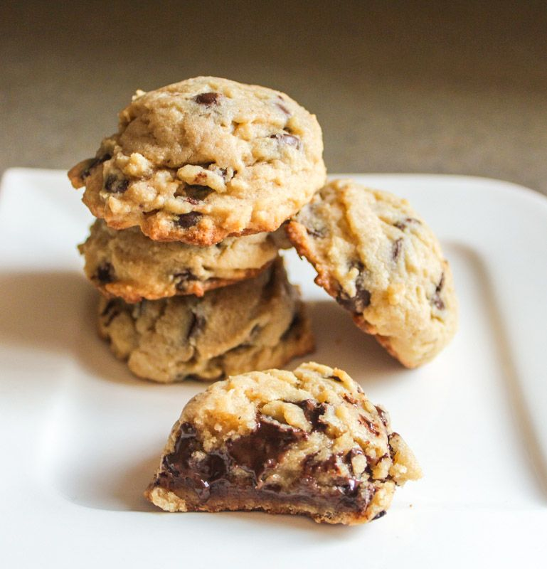 Chewy Chocolate Chip Cookies Best Chocolate Chip Cookies Recipe Cookies Recipes Chocolate