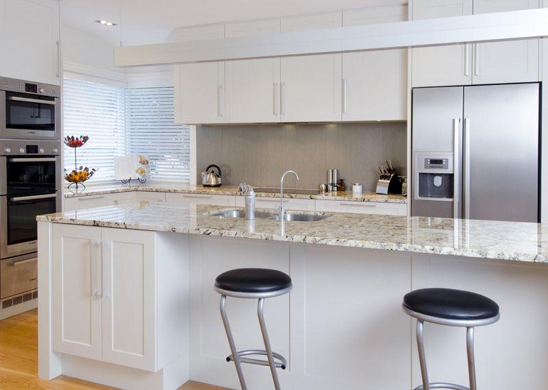 Image Result For Chris England's Kitchen Nz  Appartments Amusing Nz Kitchen Design 2018