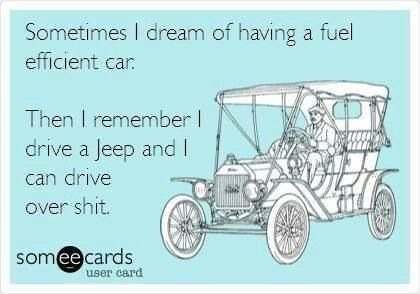 Jeep Memes! - Page 7 - Jeep Wrangler Forum