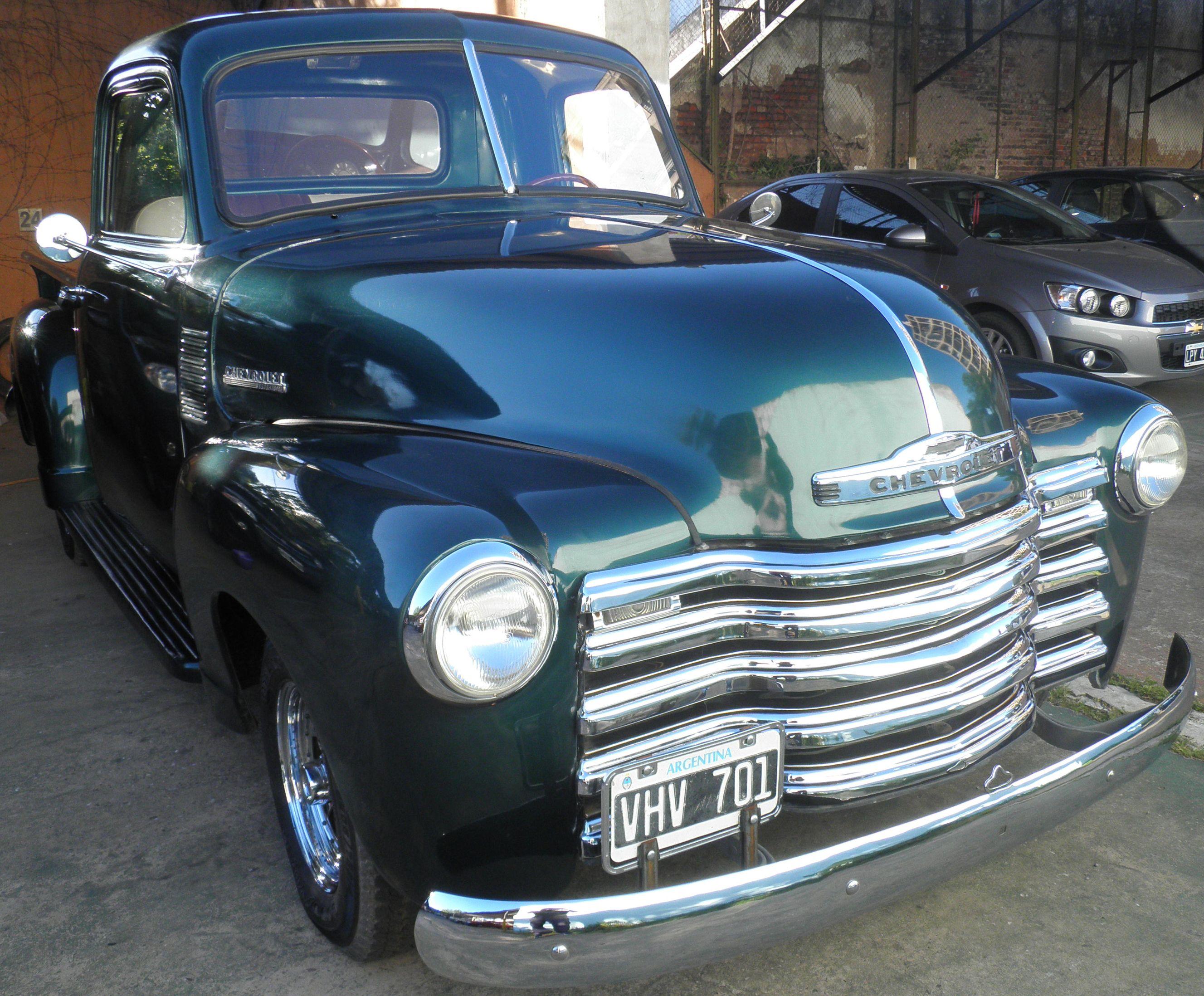 Pin De Arcar De Coleccion En Www Arcar Org Chevrolet Classic