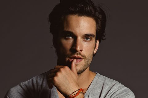daniel ditomasso en couple