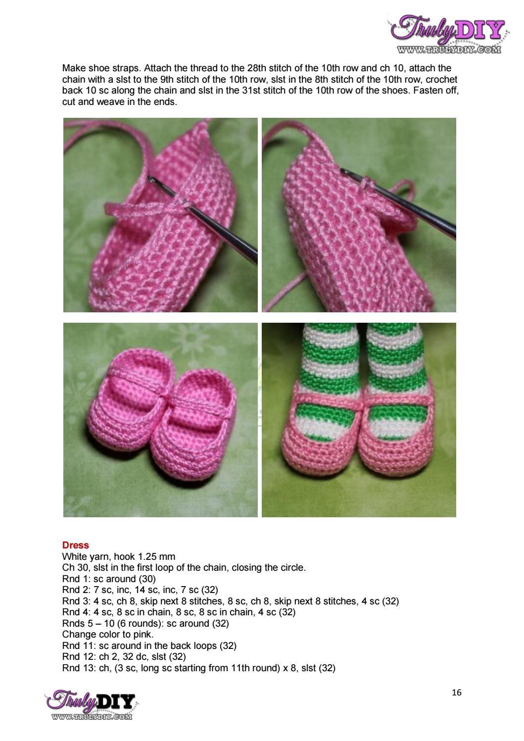 Bb 5 em màu dâu tây strawberry shortcake eng | Crochet toys ...