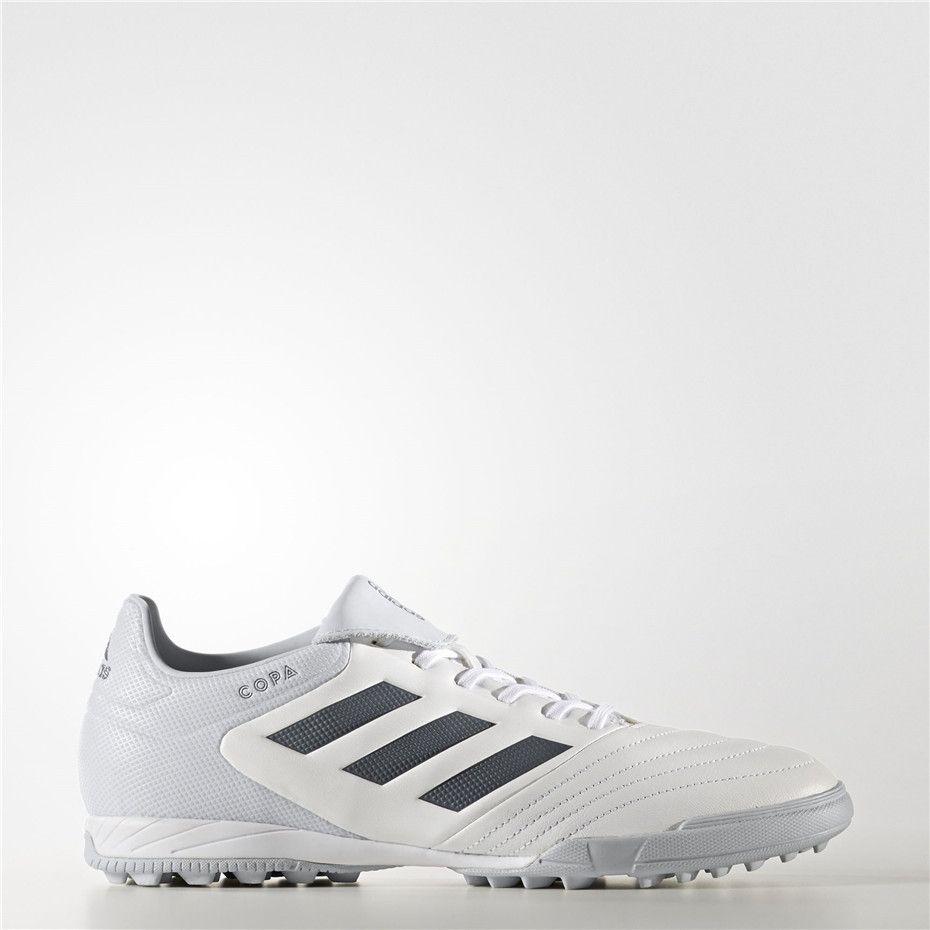 Adidas Copa Tango 17.3 Turf Shoes (Running White Ftw / Onix ...