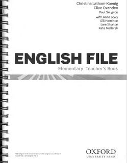 descargar english file elementary gratis