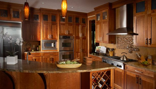 1000+ images about Mission Style Kitchen on Pinterest ...