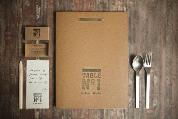 Table No1.