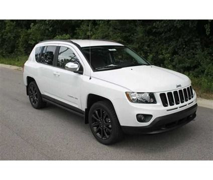 Jeep Compass 2012 Would Love To Do This With My New Baby Jeep