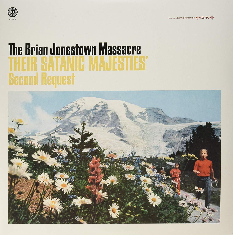 Pin Em The Brian Jonestown Massacre