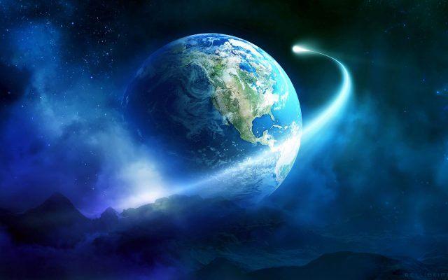 37+ Best Earth Wallpapers - High Quality Desktop ...