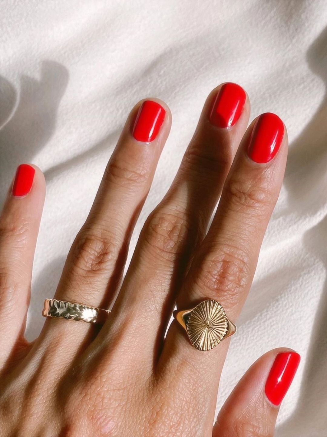 Photo of 11 Spring Nail Designs You Need To Try ASAP