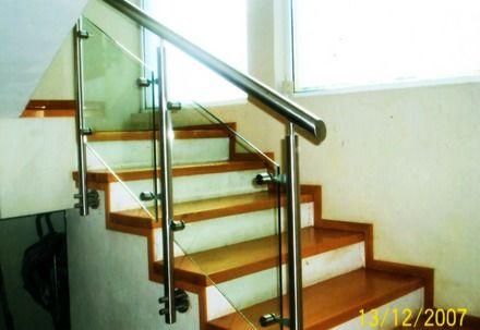 lo mas actual en escaleras imagenes de estilos modernos en acero