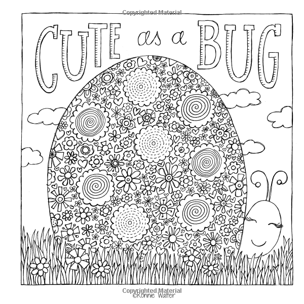 Robot Check Coloring Cafe Coloring Books Quote Coloring Pages