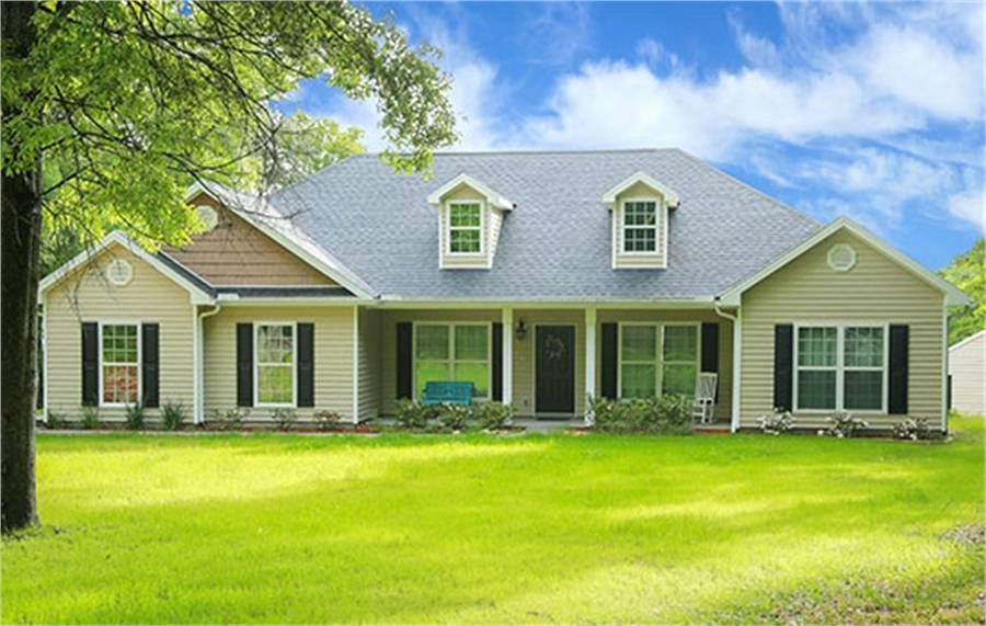Americas Home Place House Plans Awesome Americas Home Place The Auburn B In 2020 House Plans Victorian House Plans House Plans Farmhouse
