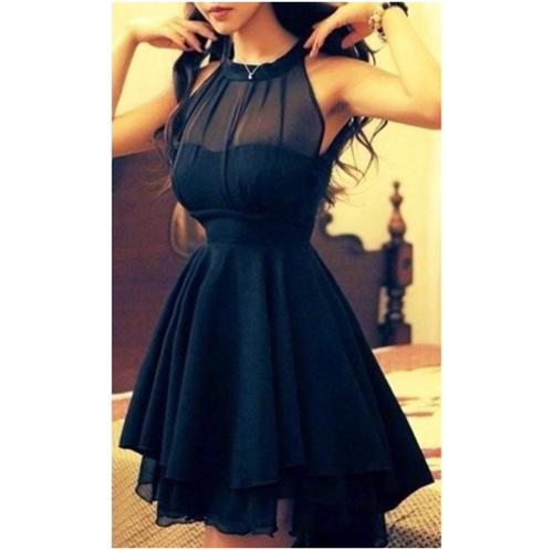 Resultado de imagen para vestidos grises tumblr | kelva | Pinterest ...