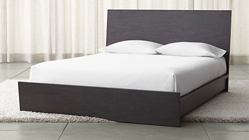 Reed Bed Crate And Barrel Headboards For Beds Queen Beds
