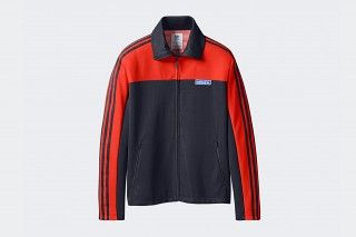 The iconic Adidas Originals 70s Tracksuit i Now Re Releasing