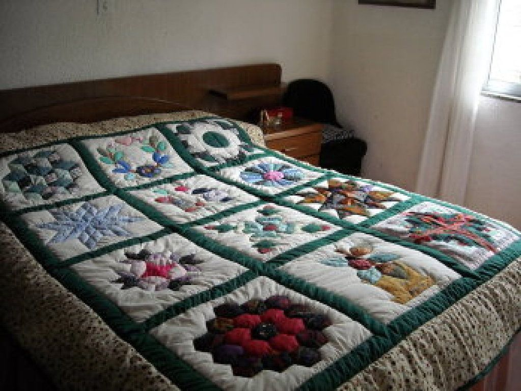 Colchas de patchwork visors and patchwork - Colchas patchwork infantiles ...