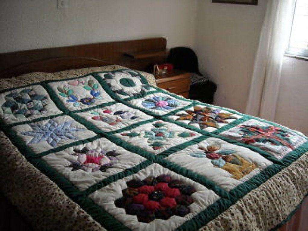 Colchas de patchwork visors and patchwork - Patrones colcha patchwork ...