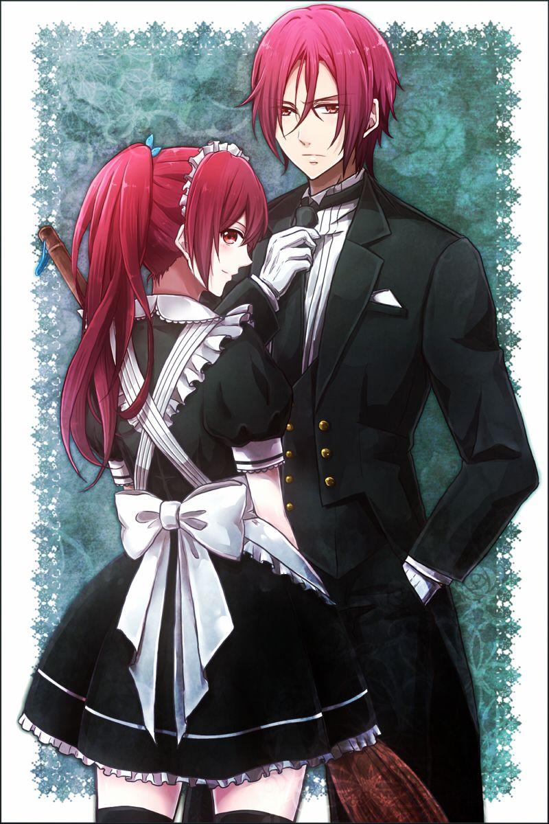 Hot anime twins. Anime 3 Pinterest Anime, Twin and