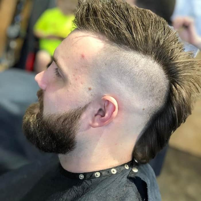 20+ Pictures of mohawk hairstyles ideas in 2021