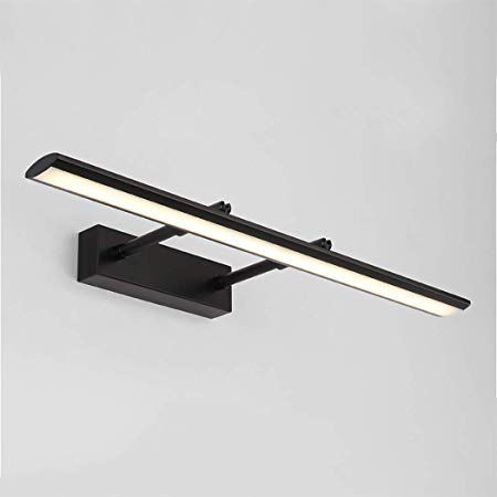 "Photo of AmazonSmile: Modern LED Wall Sconce Over Mirror Lighting 23"" LED14W Bathroom Li…"