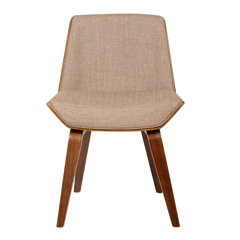 The aesthetically pleasing design of the Alder Parsons Chair is simply  undeniable. The generous seat