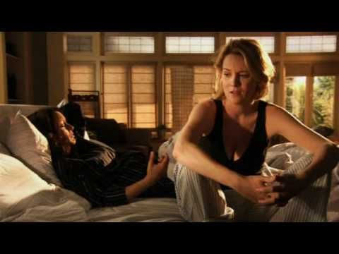 The story of tibette 39 s journey over all 6 seasons of the l - Bett tina ...