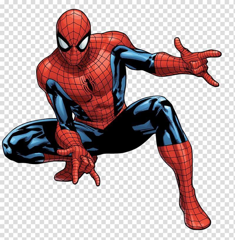 Spider Man Spiderman Comic Comic Book Superheroes Spiderman