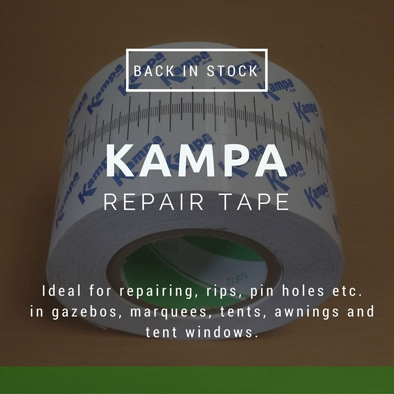 K&a repair tape compatible with natural and synthetic fabrics including nylon polyester vinyl  sc 1 st  Pinterest & Kampa repair tape compatible with natural and synthetic fabrics ...