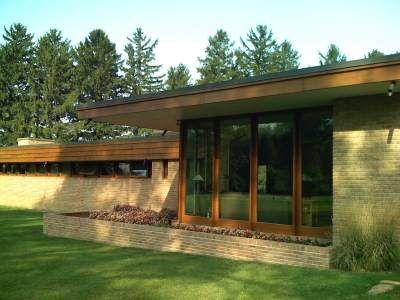 A Love Affair Continues: The Mid-Century Modern Muirhead Farmhouse ...