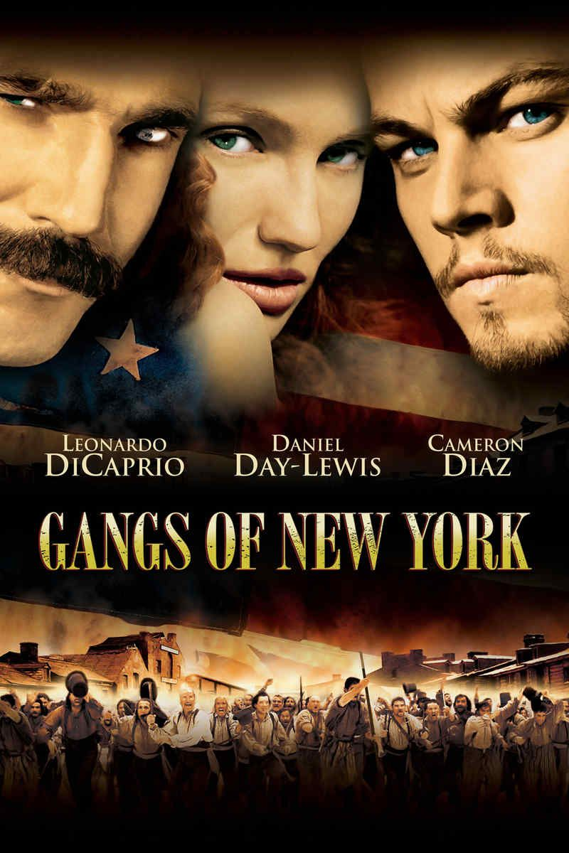 Gangs of New York (2002) Hindi Dual Audio 480p BluRay ESubs 400MB